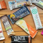 How To Choose The Healthiest Protein Bars