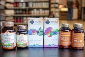 Quality Multivitamin Nutrition Supplement Brands You Can Purchase at Nutrition World